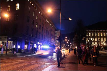 Bergen Ambulance
