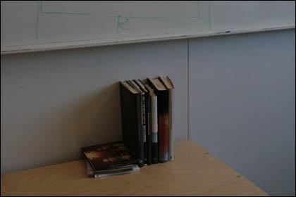 Books at NRK