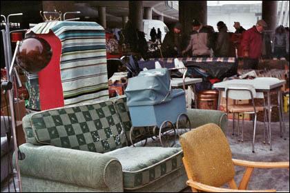 Flea Market Oslo