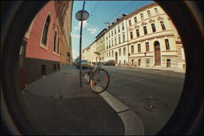 Steyrergasse Graz