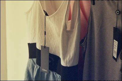 Cubus Dress
