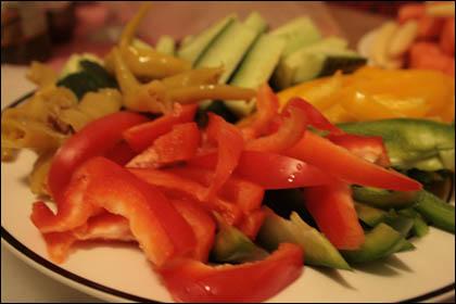 ddr food 2
